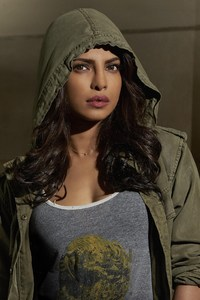 Priyanka Chopra New