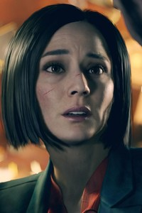 Quantum Break Characters
