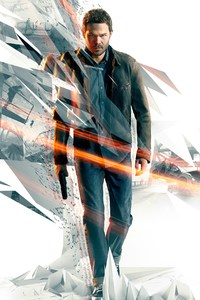 Quantum Break Game