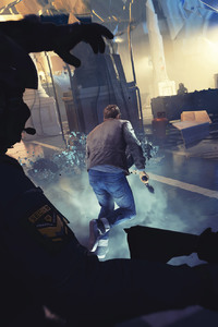 Quantum Break HD 2
