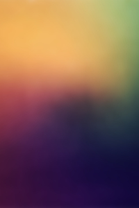 1080x1920 Rainbow Blur Abstract