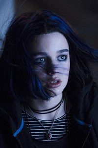 1280x2120 Raven In Titans Tv Series 5k