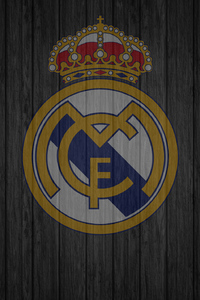 320x480 Real Madrid CF