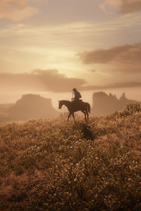 Red Dead Redemption 2 Xbox One 4k