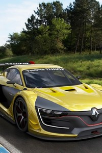Renault Sports RS 01