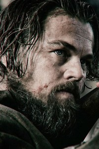 1440x2560 Revenant Movie 2015