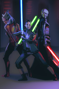 Revenge Of The Fifth Artwork