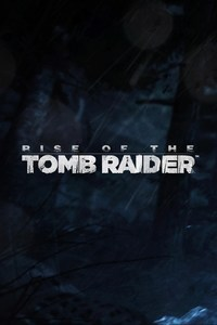 Rise Of The Tomb Raidel Artwork 2
