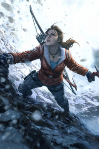 Rise Of The Tomb Raider 20 Years