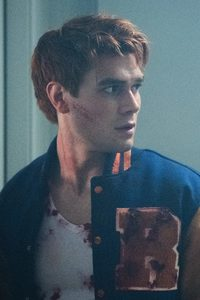 640x960 Riverdale KJ Apa As Archie Andrews