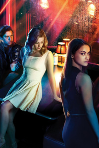 240x400 Riverdale Season 2
