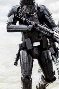 Rogue One A Star Wars Story Death Troopers 5k
