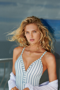 1440x2960 Romee Strijd Seafolly Summer 2019 New