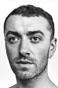 540x960 Sam Smith Monochrome