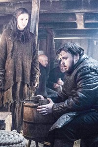 Samwell Tarly And Gilly