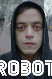 Season 2 Mr Robot