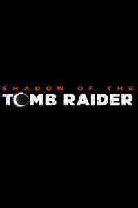 Shadow Of The Tomb Raider 8k