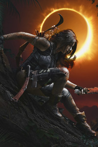 800x1280 Shadow Of The Tomb Rider