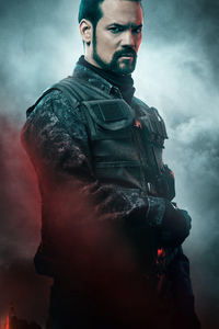 320x568 Shane West As Eduardo Dorrance In Gotham Season 5