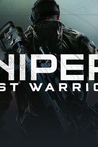 Sniper 3 Ghost Warrior Game