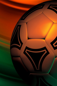 540x960 Soccer 4k Abstract Background