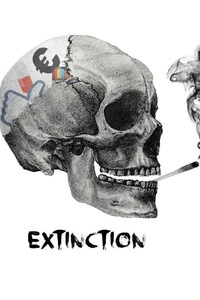 480x800 Social Network Extinction