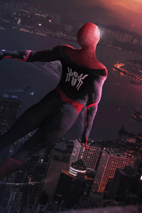 Page 3 Spiderman 1125x2436 Resolution Wallpapers Iphone Xs Iphone