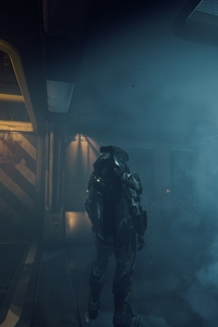 Star Citizen Video Game 4k
