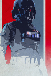 540x960 Star Wars Battlefront 2 Light Artwork