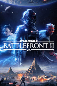 Star Wars Battlefront II 2017