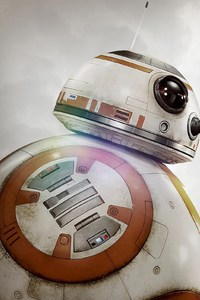 540x960 Star Wars BB8 Droid Toy