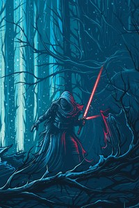 540x960 Star Wars The Force Awakens