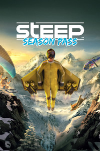 Steep Season Pass 4k