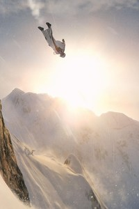 Steep Ubisoft 4k