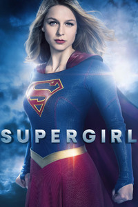 Supergirl Season 3 4k