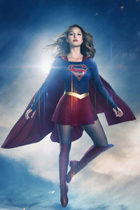 Supergirl Season2