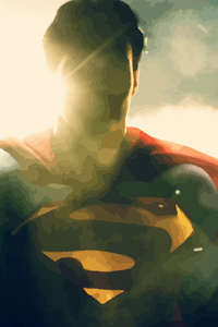 320x480 Superman Dc Comics Heroes