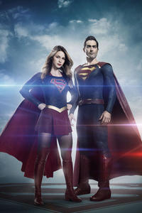 Superman In Supergirl Season 2
