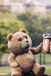 800x1280 ted 2 movie nexus 7samsung galaxy tab 10note android related wallpapers ted 2 voltagebd Choice Image
