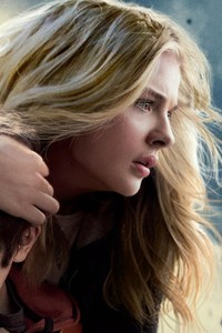 1080x2280 The 5th Wave 2016 Movie
