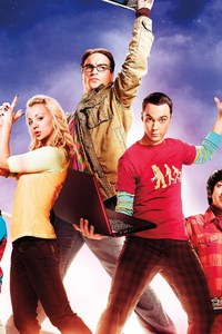 The Big Bang Theory 4