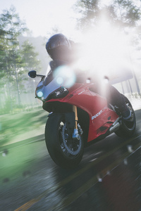 The Crew 2 Ducati Panigale R