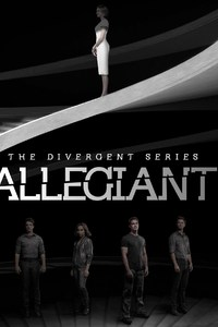 The Divergent Series 2016