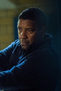 720x1280 The Equalizer 2 Movie