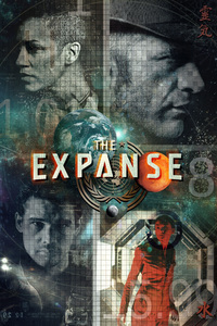 540x960 The Expanse 4k