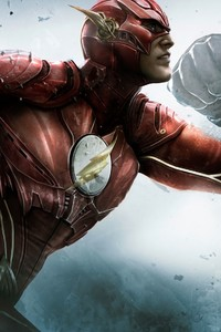 540x960 The Flash Artwork