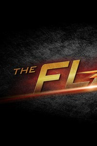 The Flash HD Logo