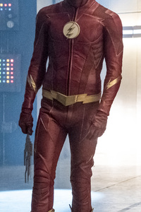 320x568 The Flash Season 4 Preparing For Attack