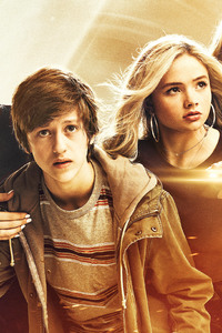 720x1280 The Gifted 4k
