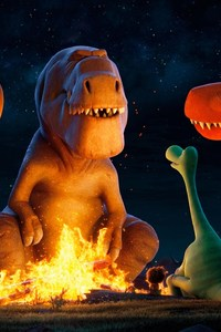 360x640 The Good Dinosaur 2
